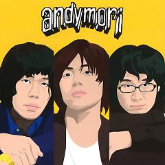 Andymori - Andymori