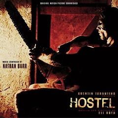 Hostel OST (Pt.1) - Nathan Barr