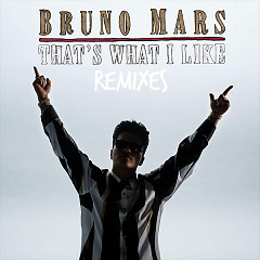 That's What I Like (PARTYNEXTDOOR Remix) (Single) - Bruno Mars
