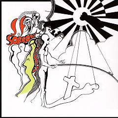 S.F. Sorrow (CD1)