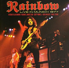 Rainbow Live in Germany  (CD2)