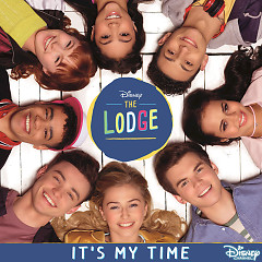 It's My Time (The Lodge OST) (Single)