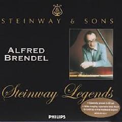 Steinway Legends Vol 3 - Alfred Brendel I