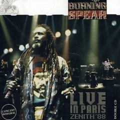 Live in Paris 88 CD1