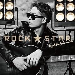 ROCK★STAR - Shunsuke Kiyokiba