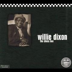 Chess Box (CD2)