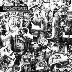 Endangered Species (Mixed) (CD1) - Black Sun Empire
