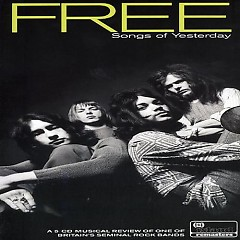 Songs Of Yesterday (CD2)