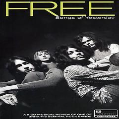 Songs Of Yesterday (CD3)
