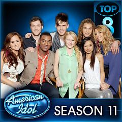 American Idol Season 11 Top 8