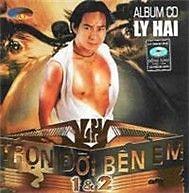 Album Lý Hải -