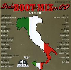 Italo Boot Mix Vol.9