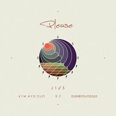 Please (Single) - Live
