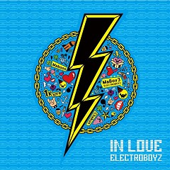 In Love - Electroboyz