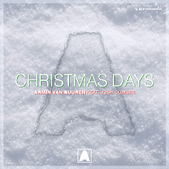 Christmas Days (Single) - Armin van Buuren, Josh Cumbee