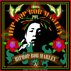 Hip Hop Bob Marley - Poy