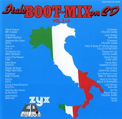 Italo Boot Mix Vol.4