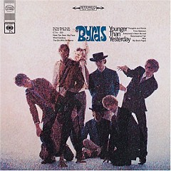 Younger Than Yesterday (Japan Edition) (CD2) - The Byrds