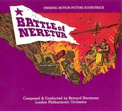 The Battle Of Neretva OST