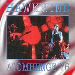 Atomhenge 76 (CD2)