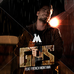 GPS (Single) - Maluma, French Montana