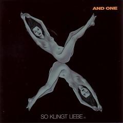 So Klingt Liebe (X)
