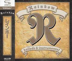 Ballads & Instrumentals - Rainbow