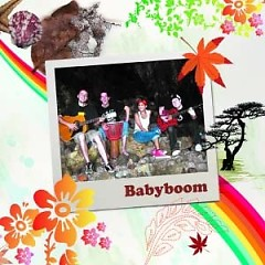 Babyboom (Single) - Sonic Boom Six