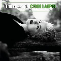 The Essential Cyndi Lauper - Cyndi Lauper