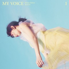 My Voice (The 1st Album) (Deluxe Edition)