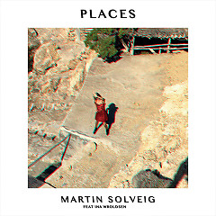 Places (Single) - Martin Solveig
