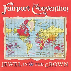 Jewel In The Crown - Fairport Convention