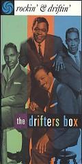 Rockin' & Driftin' (CD3) - The Drifters