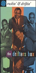 Rockin' & Driftin' (CD4) - The Drifters