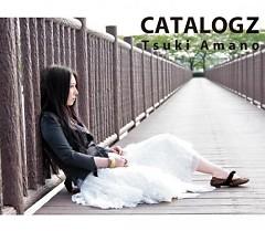 Catalog Z - Tsuki Amano