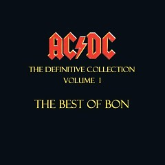 The Definitive Collection, Volume I - The Best Of Bon (CD2)