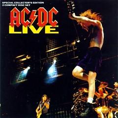 Live (CD1)
