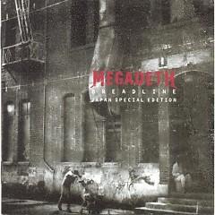 Breadline (Japan Special Edition)