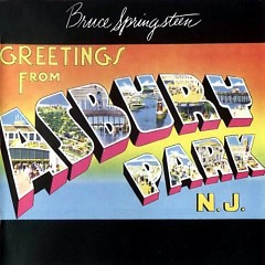Greetings From Asbury Park, N.J