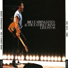 Live 1975-85 (CD3)