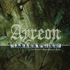 Day Eleven - Love - Ayreon