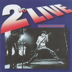2nd Live (CD2)