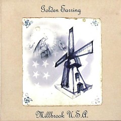 Millbrook USA - Golden Earring