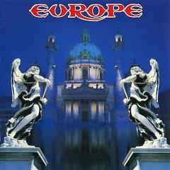 Europe (Japan re-master)