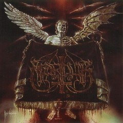 Blackcrowned (CD1) - Marduk