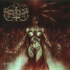 Blackcrowned (CD2) - Marduk