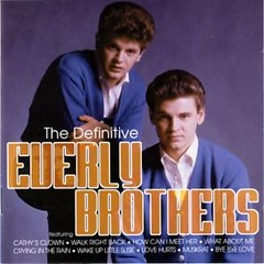 The Definitive Everly Brothers (CD2)