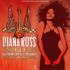 Complete Collection (CD1) - Diana Ross