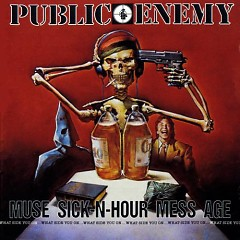Muse Sick-N-Hour Mess Age (CD1)