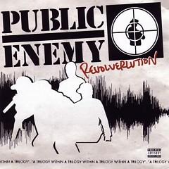 Revolverlution (CD1)